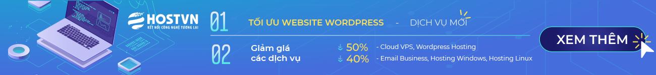 Dịch vụ tối ưu website