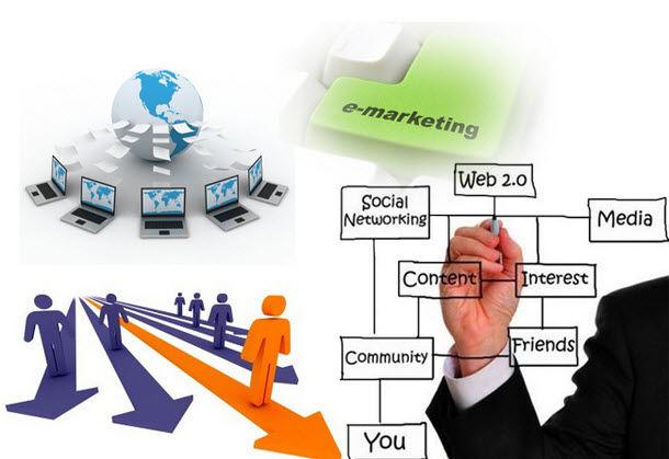 Tư vấn chiến lược digital marketing