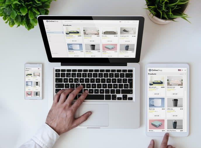 hiệu suất trang web 2