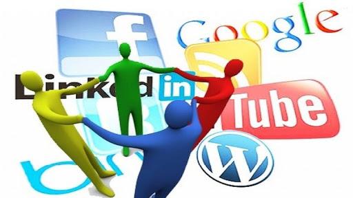 Xây dựng thương hiệu doanh nghiệp trên các trang mạng xã hội