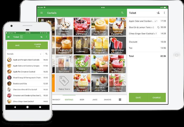 Phần mềm PoS bán hàng làm Marketing qua SMS