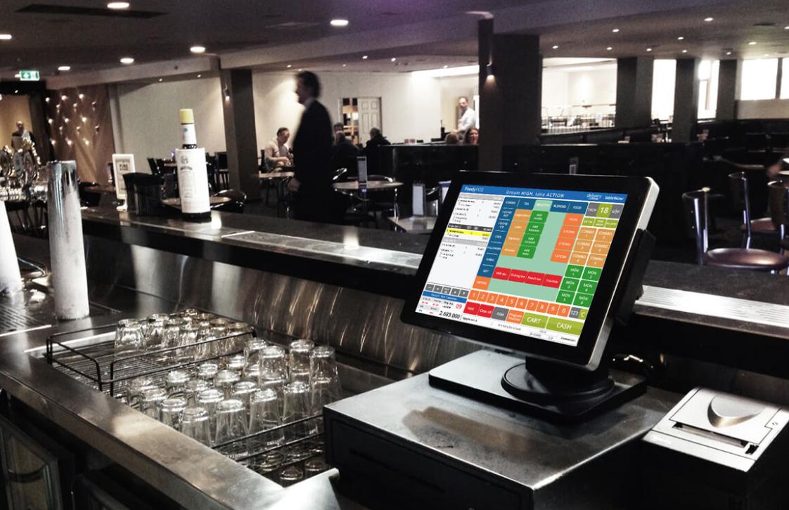 Lightspeed được xem là nền tảng thương mại cho các cửa hàng bán lẻ, khách sạn
