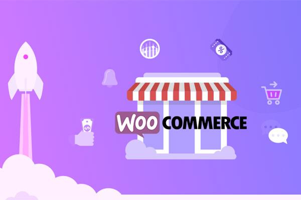 Phần mềm quản lý bán hàng online WooCommerce